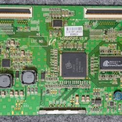 Modulo T-Con Samsung LE40R86BDX-XEC - BN81-01307A - Pannello LTA400WT-L09 BN81-01796A