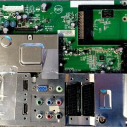 715G3693-M01-000-004K Ver A - Main Haier LT26M1C - Pannello LC260WXE