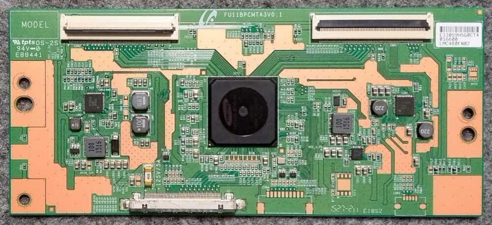 FU11BPCMTA3V0.1 - Modulo T-Con Akai AKTV4824UHD T Smart - Pannello LSC480FN02 TV Modules