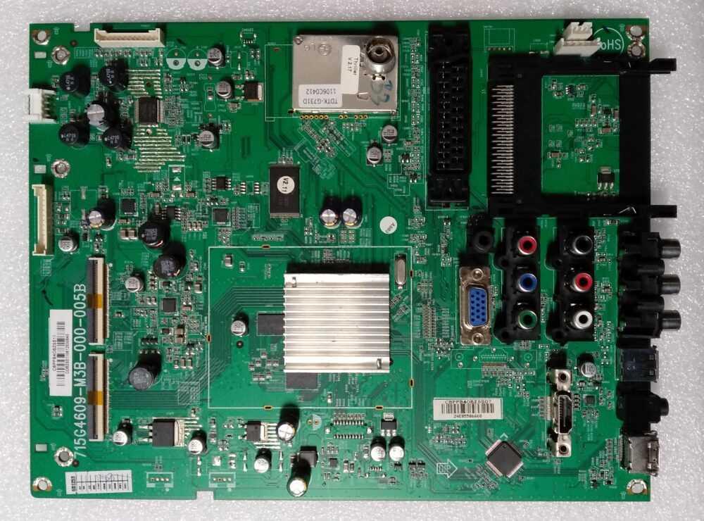 715G4609-M3B-000-005B - Main Philips 32PFL3506H-12 - Pannello LC320WUY TV Modules