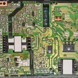 BN44-00703G - Modulo power Samsung UE43J5600AKXZT Bottom