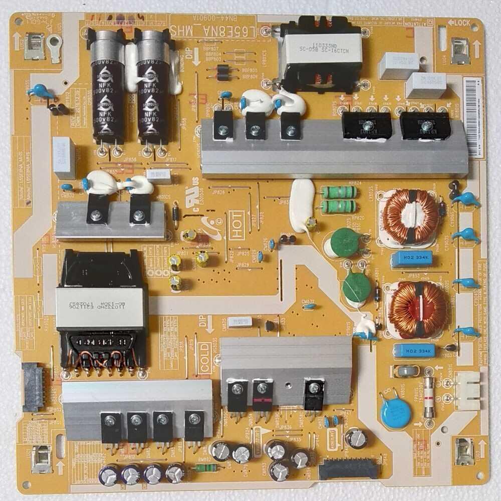 BN44-00901A - Power Samsung QE65Q8CAMTTXZT TV Modules