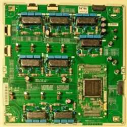 BN44-00902A - Inverter Samsung QE65Q8CAMTTXZT - Pannello CY-XM065FLLV1H