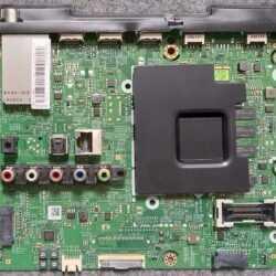 BN94-09121N - BN41-02353B - Modulo main Samsung UE43J5600AKXZT - Pannello T430HVF01.0