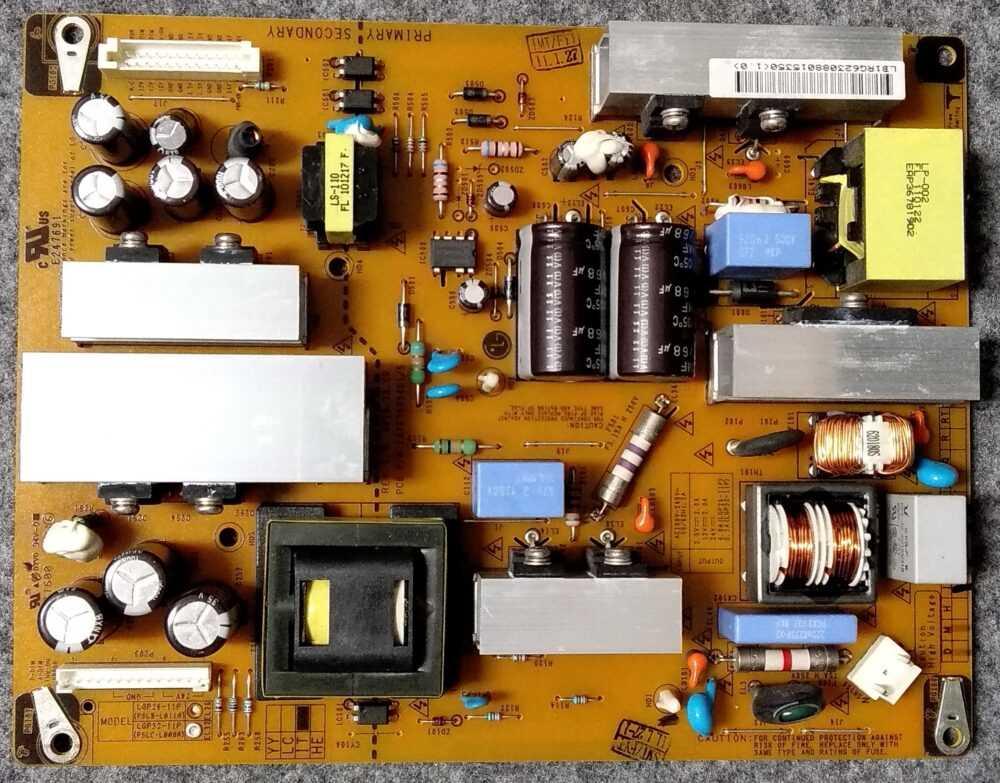 EAX63985401-5 - Power LG 26LK330-ZB.CEUDLH - PannelloT260XW04 V.9 TV Modules