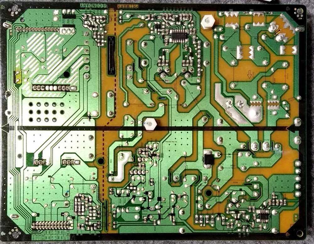 EAX63985401-5 - Power bottom LG 26LK330-ZB.CEUDLH - PannelloT260XW04 V.9 TV Modules
