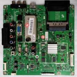 Bn94 02710m Main Samsung Le40b530p7wxxh Pannello V400h1 L07 Rev.c1