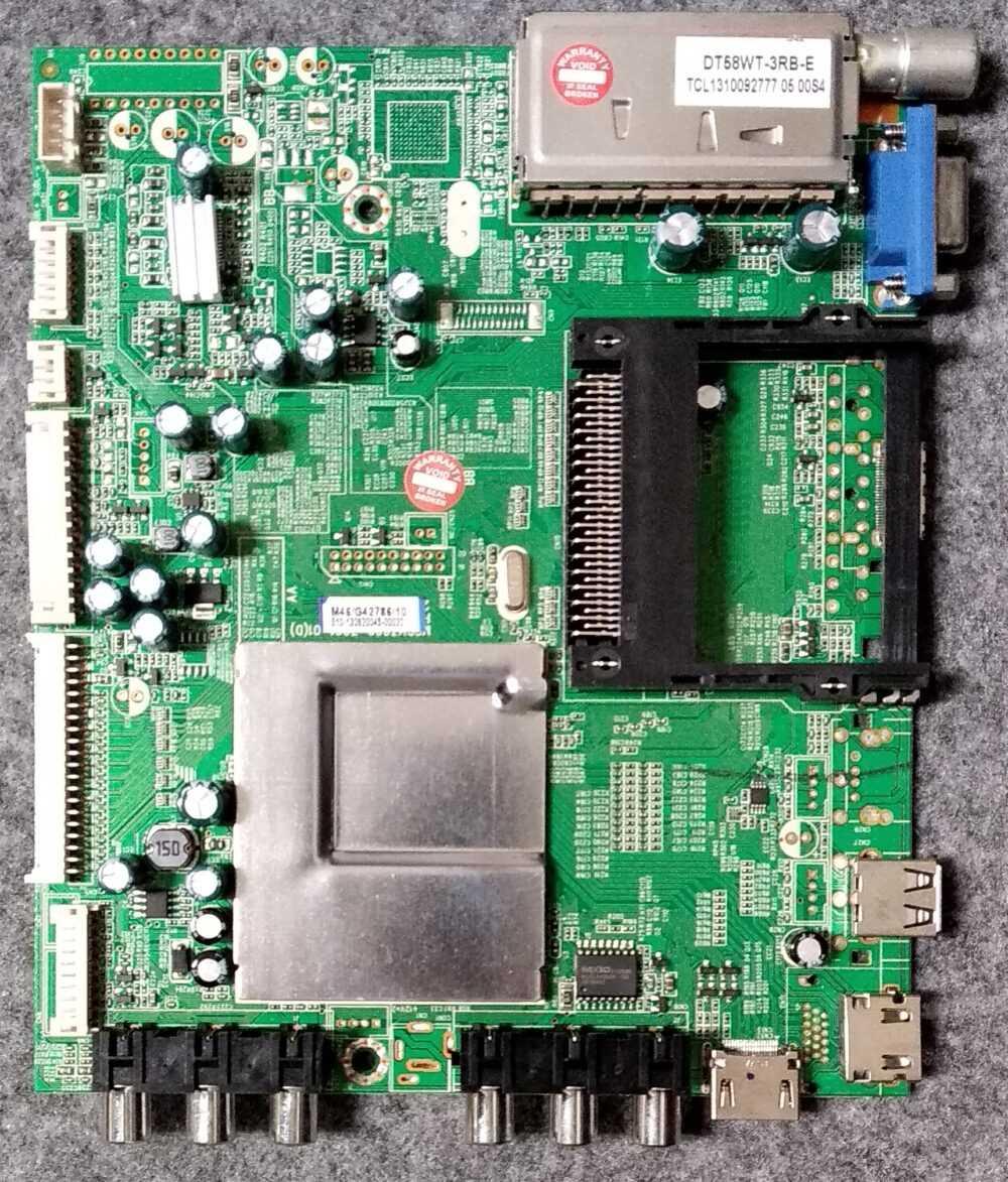 Msdv3209 Zc01 01(d) Main Haier Let50c800hf ( Dh1rb0m0100m )