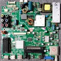 Ssdv3241 Zc01 01 Sis288 289 Main Haier Le22g610cf ( Dh1q00m0804m )