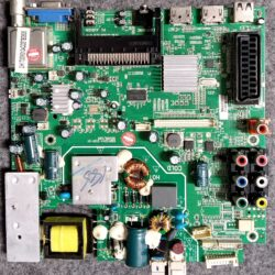 Ssdv3241 Zc01 01 Sis288 289 Main Haier Le22m600cf