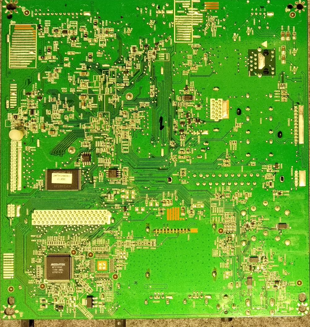 715G5155-M01-003-005K (Ver A) - Main Philips 32PFL3517H12 TV Modules