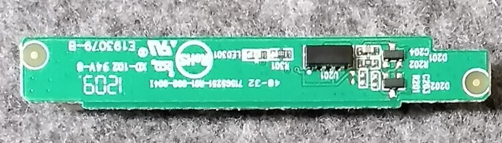 715G5251-R01-000-004I - Ricevitore infrarosso Philips 32PFL3517H12 TV Modules
