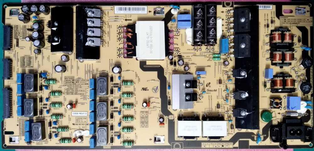 Bn44 00880a Power Samsung Ue65ks8000txzt