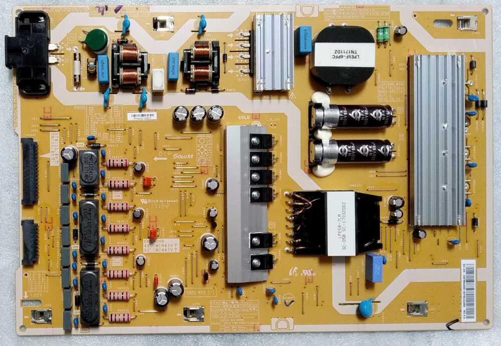 Bn44 00911a Power Samsung Ue49mu7000txzt