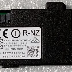 Bn59 01264a Modulo Wi Fi Samsung Ue40mu7000txzt