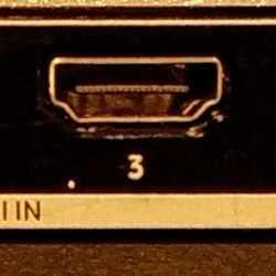 Bn91 17868a One Connector Samsung Ue65ks8000txzt Pannello Cy Qk065fllv4h