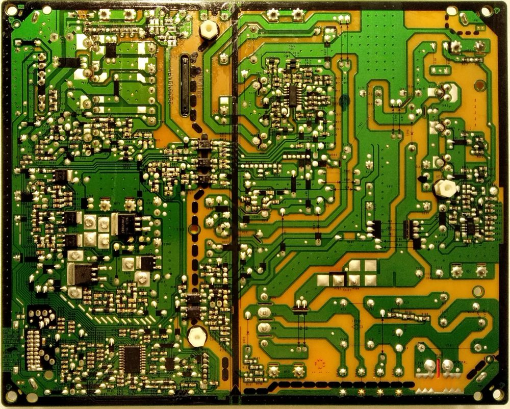 Eay62609701 Modulo Power Lg 50pa5500
