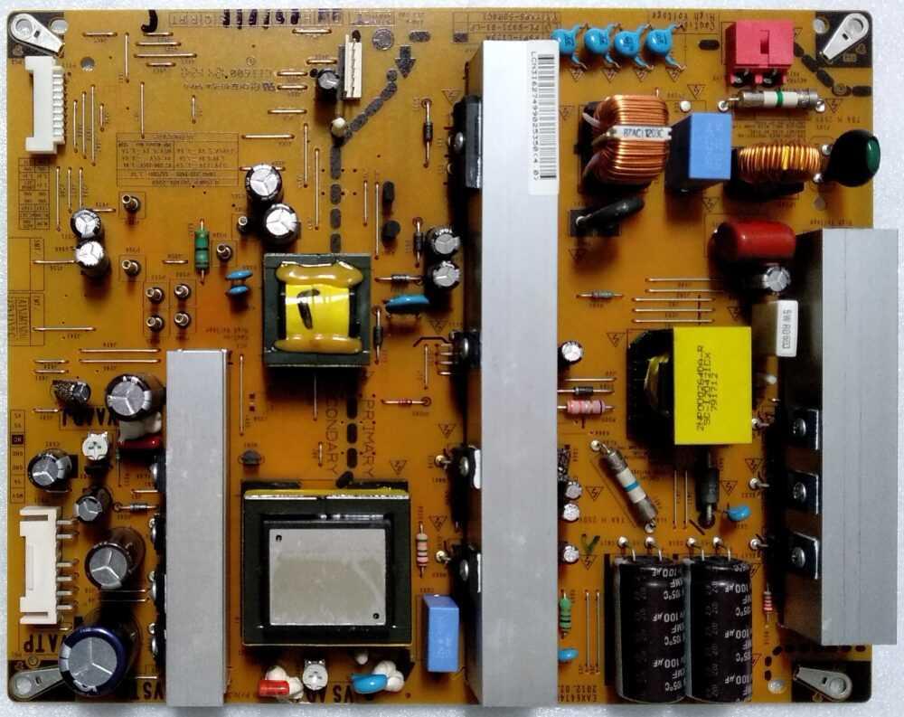 Eay62609701 Modulo Power Lg 50pa5500 Zh.bpilljp