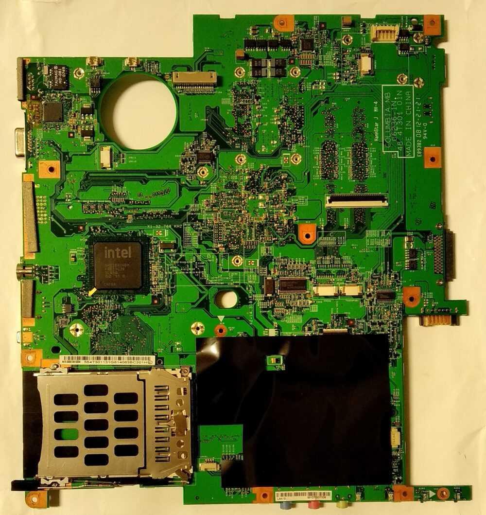 Extensa 5220 TV Modules
