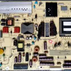 17PW07-2 V1 - Power SHARP LC-40LE343E