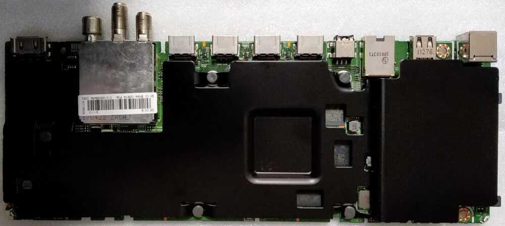 BN94-12367A - Modulo one connect Samsung Q55Q7FAMT e molti altri modelli e dimensioni di pannello della serie Q TV Modules