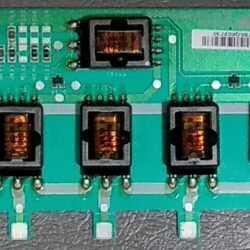 SSB400W20V01 Rev 0.0 - Inverter Samsung LE40A656A1 FXXU