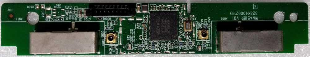 WN4518R V01 - Modulo HI-FI Philips 43PHH610188 TV Modules
