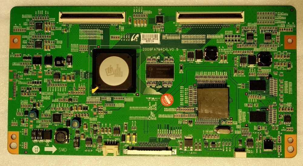 2009FA7M4CLV0.9 - T-Con Samsung LE40B650T2W TV Modules