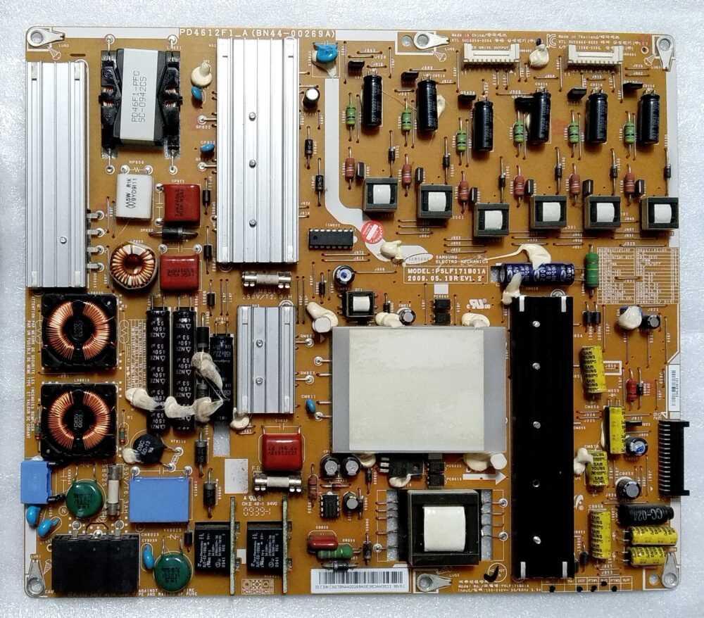 BN44-00269A - Power Samsung LE40B6000 TV Modules