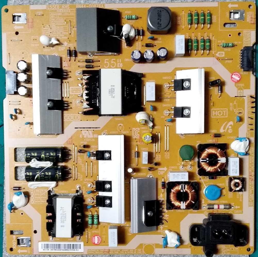 BN44-00876A - Power Samsung UE49MU6400UXZT TV Modules