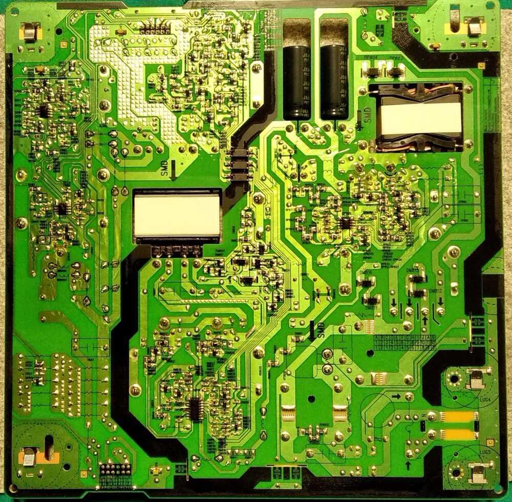 BN44-00876A - Power Samsung UE49MU6400UXZT B TV Modules