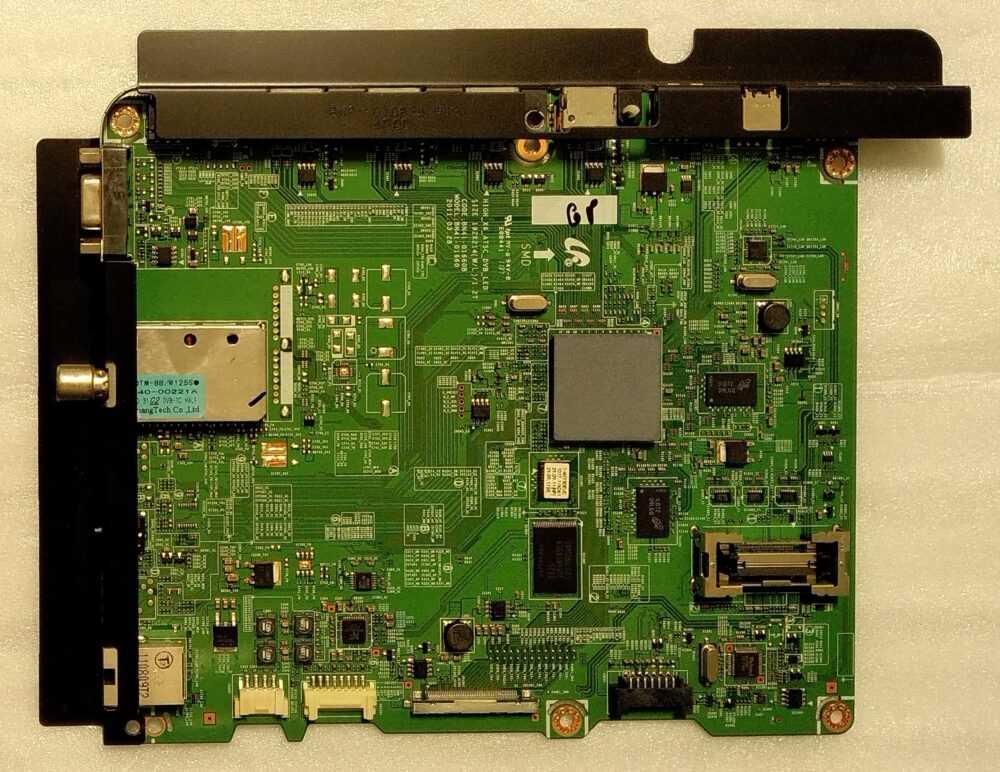 BN94-05268 - BN41-01660 - Main Samsung UE32-40-46D5500RPXZT TV Modules