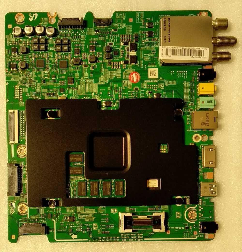 BN94-10059X - BN94-07833B - Main Samsung UE55JS8500TXZT TV Modules