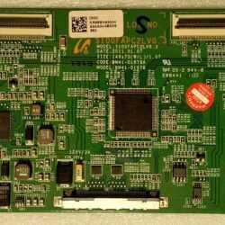 BN95-00493A - BN41-01678A - T-Con Samsung UE40D5000PWXZT