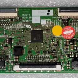 BN96-23812B - RUNKT5351TP0055FV - Modulo T.Con Samsung UE40F5000AWXBT - Pannello CY-HF400BGSV1H