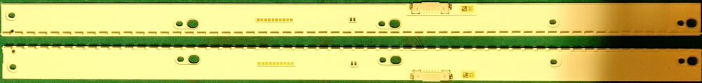 BN96-39672A-BN96-39673A - T6V DCL0488L49UL9539671A - Coppia barre led Samsung UE49EM6400UXZT - Pannello CY-KK049HGEV5H TV Modules