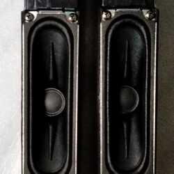 BN96-39964A - Coppia speaker UE49MU6400UXZT