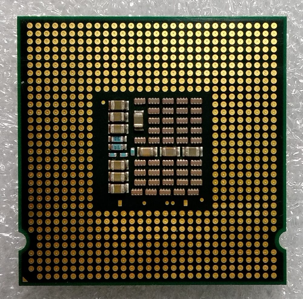 Intel core 2 TV Modules