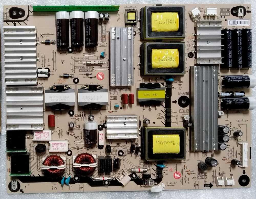 TNPA5390 - Power Panasonic TX-P42ST30E TV Modules