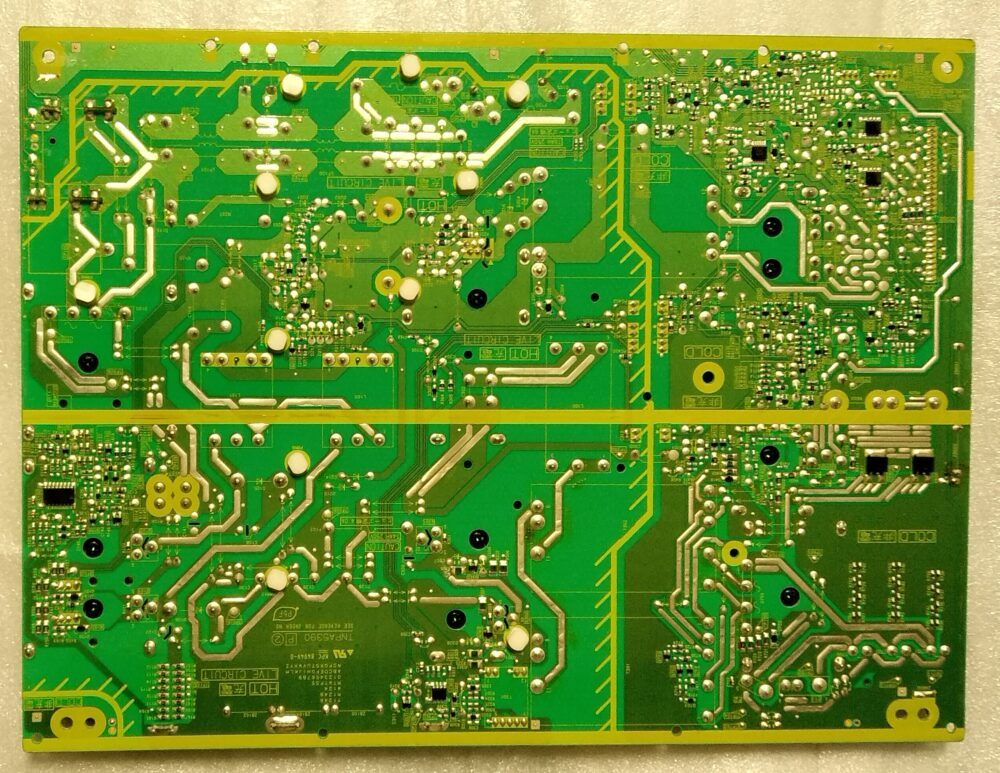 TNPA5390 - Power Panasonic TX-P42ST30E - Side B TV Modules