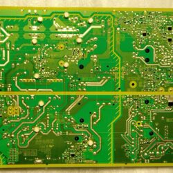 TNPA5390 - Power Panasonic TX-P42ST30E - Side B