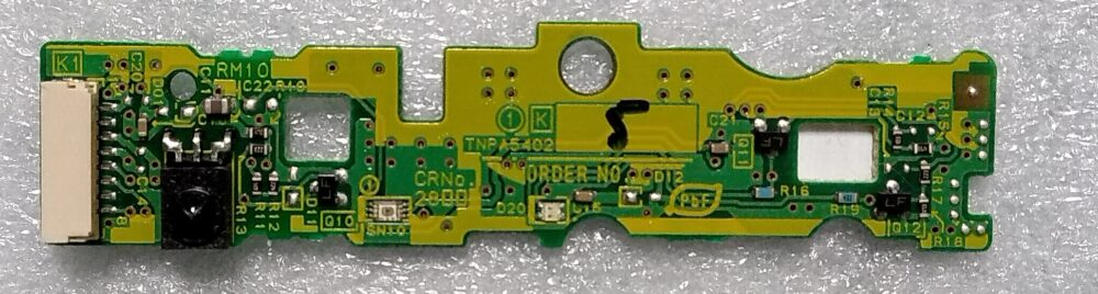 TNPA5402 - Ricevitore RC Panasonic TX-P42ST30E TV Modules