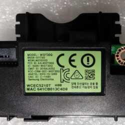 BN59-01174D - Modulo WI-FI Samsung UE40MU6120KXZT