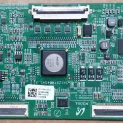 BN95-00541A - BN41-01743B - Modulo T-Con Samsung UE40D6510WQXZT - Pannello LTJ400HV02-J