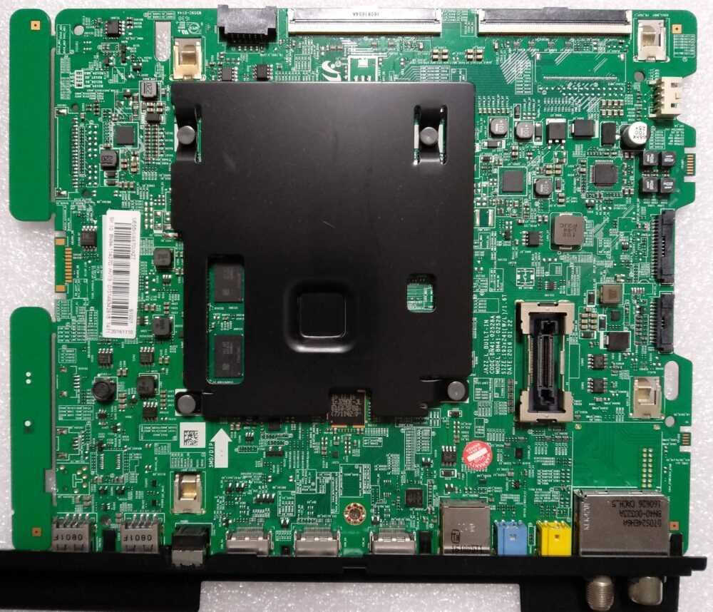 BN94-11407D - BN41-02528A - Main Samsung UE55KU6670UXZT - Pannello CY-VK055HGLV6H TV Modules