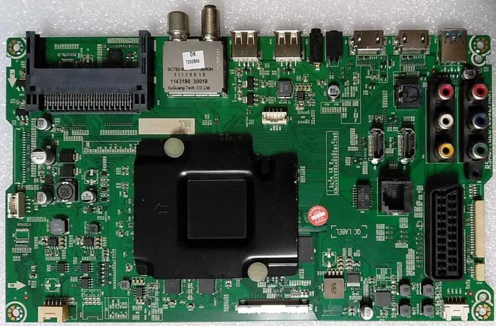 RSAG7.820.6392-ROH - Main Hisense H65M5500 TV Modules
