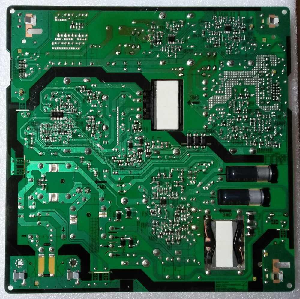 BN44-00876A - Power Samsung UE55MU6500UXZT (B) TV Modules