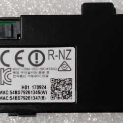 BN59-01264A - Modulo WI-FI Samsung UE55MU6500UXZT