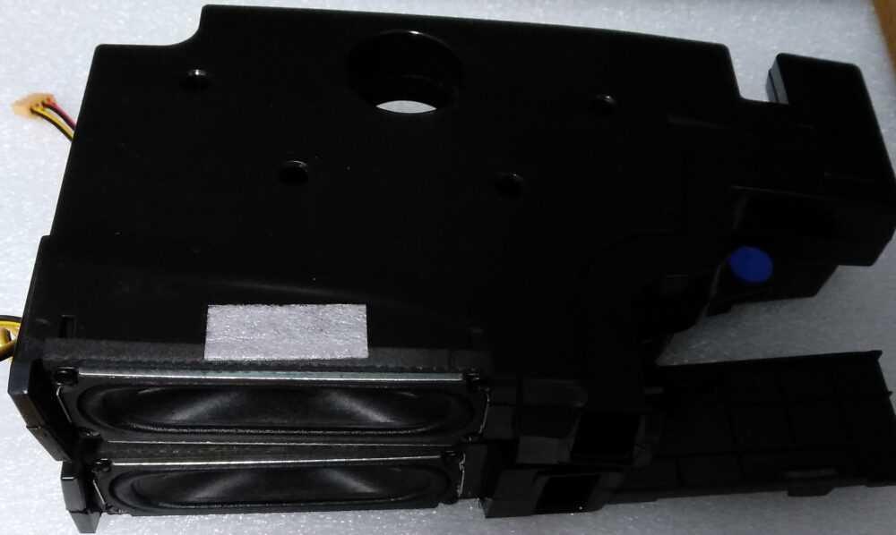 BN96-39967A - Coppia altoparlanti Samsung UE49MU6500UXZT TV Modules
