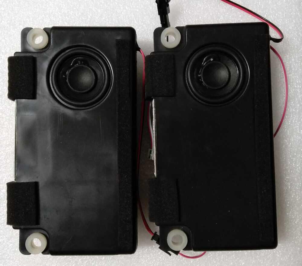 Coppia altoparlanti Hisense H49M3000 (1) TV Modules